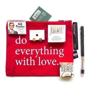 Do Everything With Love Stash Kit